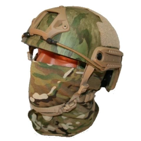 Пластиковый шлем - реплика Ops-Core Ballistic – купить с доставкой по цене 5590руб.