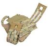 Модульный тактический жилет Scarab LT Full Kit Velocity Systems – фото 4