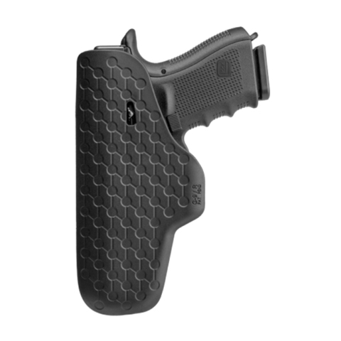 Внутренняя кобура для Glock 17, 19, 22, 23, 31, 32 Scorpus Covert Fab-Defense – купить с доставкой по цене 2900руб.