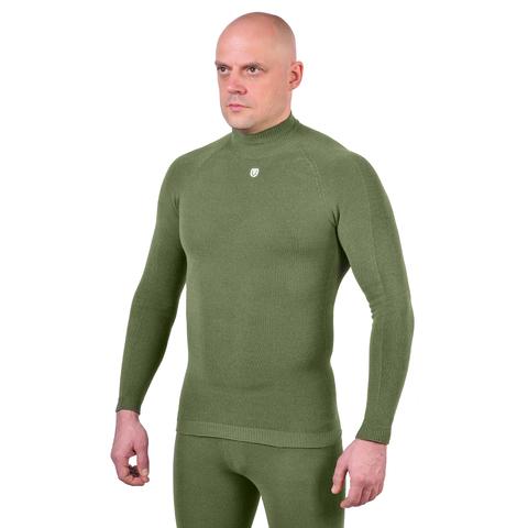 Огнестойкое термобелье (свитер) Forcetek – купить с доставкой по цене 10990руб.