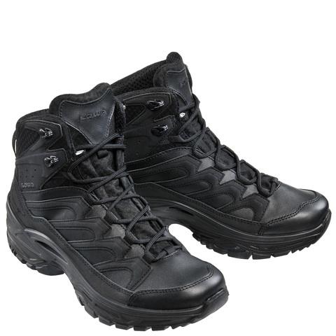 Тактические ботинки Innox GTX Mid TF LE Lowa – купить с доставкой по цене 14100руб.