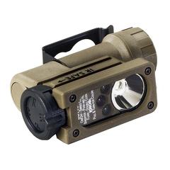 Тактический индивидуальный фонарь Sidewinder Compact II StreamLight