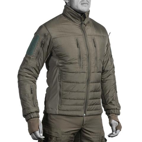 Тактическая зимняя куртка Delta ML Gen.2 UF PRO – купить с доставкой по цене 17955руб.