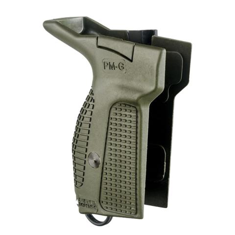 Зеленая рукоять для пистолета Макарова PM-G Fab-Defense – купить с доставкой по цене 3300руб.
