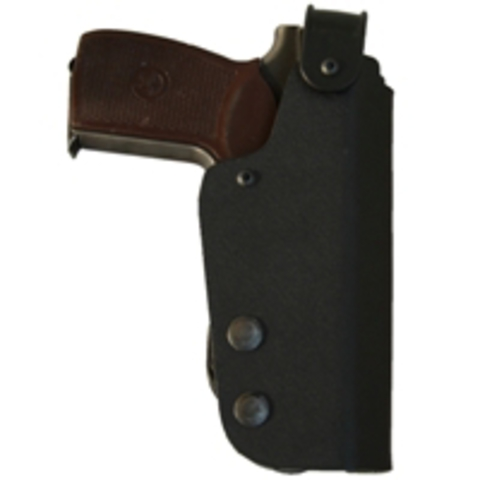 Кобура автоматическая для пистолета ПМ, ПММ – купить с доставкой по цене 3890руб.