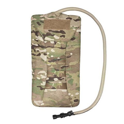 Чехол для гидросистемы Hydration Carrier Warrior Assault Systems – купить с доставкой по цене 5 548р