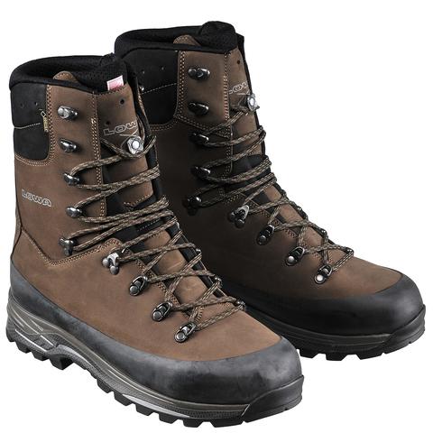 Треккинговые ботинки Tibet Hi TF GTX Lowa – купить с доставкой по цене 13690руб.
