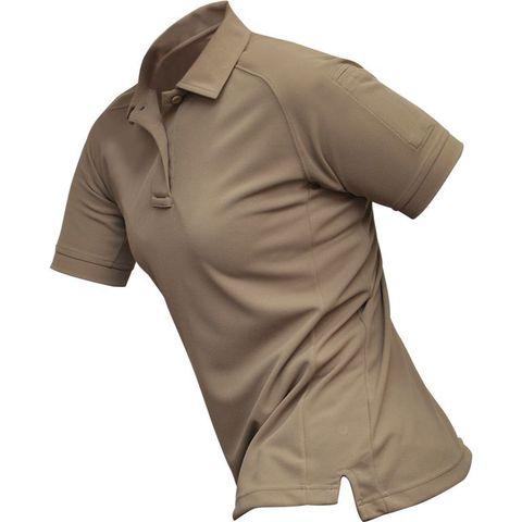 Женская тактическая рубашка поло Coldblack Vertx – купить с доставкой по цене 3730руб.