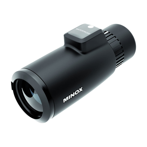 Монокуляр MD 7x42 C Minox – купить с доставкой по цене 13900руб.