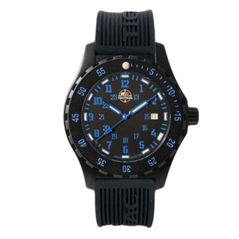 Часы TROOPER CARBON, модель H3.3302.777.2.3 H3TACTICAL (в подарочной упаковке) – купить с доставкой по цене 10990руб.
