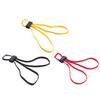 Красные текстильные тренировочные наручники HT-01-T ESP – фото 2