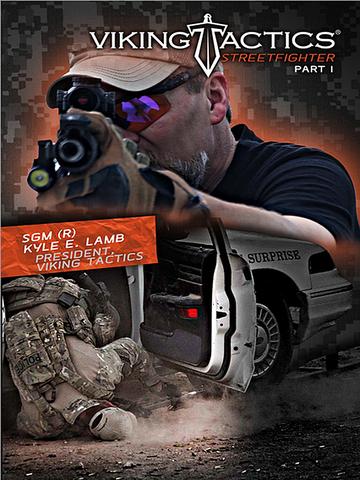 Учебное пособие по стрельбе из автотранспорта Street Fighter на DVD – купить с доставкой по цене 1390руб.