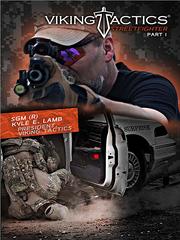 Учебное пособие по стрельбе из автотранспорта Street Fighter на DVD
