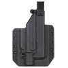 Кобура Level 1 под Glock 17 с фонарём X400 5.45 DESIGN – фото 3