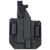 Кобура Level 1 под Glock 17 с фонарём X400 5.45 DESIGN – фото 4