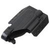Кобура Level 1 под Glock 17 с фонарём X400 5.45 DESIGN – фото 5