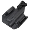 Кобура Level 1 под Glock 17 с фонарём X400 5.45 DESIGN – фото 6