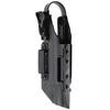 Кобура Level 1 под Glock 17 с фонарём X400 5.45 DESIGN – фото 7