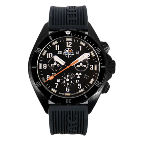 Часы TROOPER PRO, модель H3.3122.790.1.3 H3TACTICAL (в подарочной упаковке) – купить с доставкой по цене 14990руб.