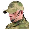 Тактическая гарнитура к радиостанции TACK 2 Tactical Command Industries – фото 2