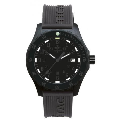 Часы TROOPER CARBON, модель H3.3302.779.3.3 H3TACTICAL (в подарочной упаковке) – купить с доставкой по цене 11 990р