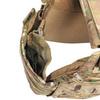 Тактический жилет для бронепластин LBT