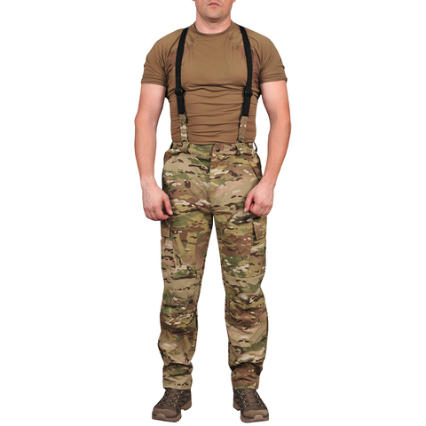 Штаны Hardshell Patrol Otte Gear – купить с доставкой по цене 35790руб.