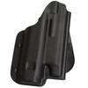 Кобура пластиковая для пистолета Ярыгина с ЛЦУ