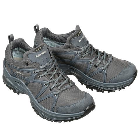 Облегченные тактические ботинки Innox Lo TF GTX Lowa – купить с доставкой по цене 12 890р