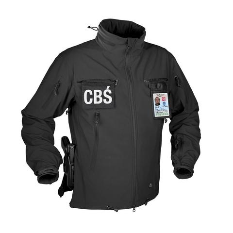 Тактическая куртка Cougar SoftShell Helikon-Tex – купить с доставкой по цене 7 590р
