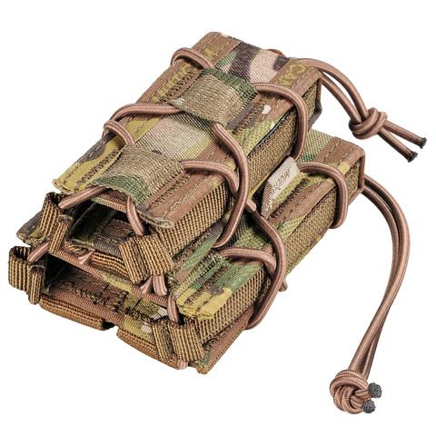 Двойной комбинированный подсумок Warrior Assault Systems – купить с доставкой по цене 2 605р