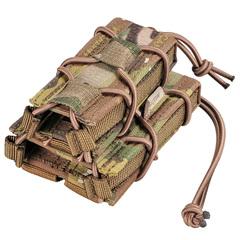 Двойной комбинированный подсумок Warrior Assault Systems