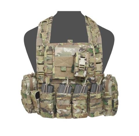 Тактический разгрузочный жилет 901 Elite 4 Warrior Assault Systems – купить с доставкой по цене 17429руб.