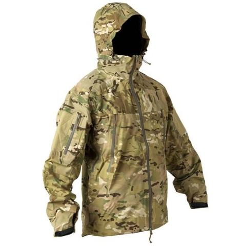 Куртка Hardshell Patrol Otte Gear – купить с доставкой по цене 51 990р