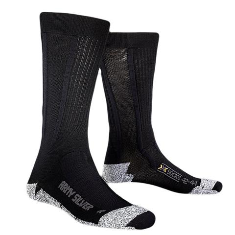 Носки Army Silver X-Socks (X-Bionic) – купить с доставкой по цене 2800руб.