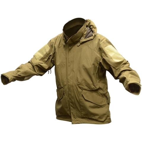 Тактическая куртка Solid Smock Vertx – купить с доставкой по цене 12880руб.