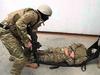 Эвакуационно-спасательное полотно Phantom Tactical Medical Solution