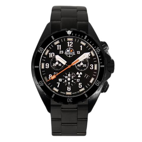 Часы TROOPER PRO, модель H3.3122.790.1.2 H3TACTICAL (в подарочной упаковке) – купить с доставкой по цене 16990руб.