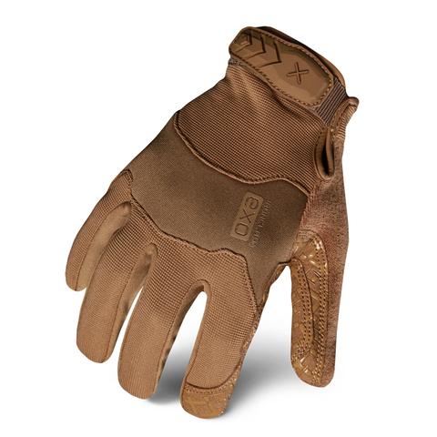 Тактические перчатки Tactical Grip Ironclad – купить с доставкой по цене 1 870р