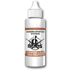 Жидкость для снятия остатков свинца и меди Copper / Lead Destroyer Modern Spartan Systems