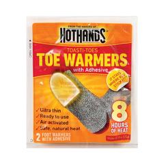 Грелки для пальцев ног HotHands