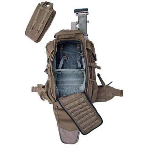 Тактический рюкзак Phantom Eberlestock – купить с доставкой по цене 38220руб.