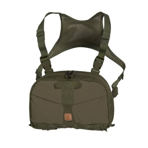 Нагрудная сумка Chest Pack Numbat Helikon-Tex – купить с доставкой по цене 5 000 р