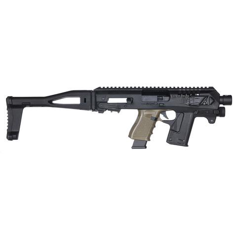 Комплект - трансформер для пистолета Глок RONI-G2 CAA – купить с доставкой по цене 35590руб.