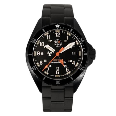 Часы TROOPER PRO, модель H3.3112.789.1.2 H3TACTICAL (в подарочной упаковке) – купить с доставкой по цене 14 990р