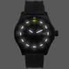 Часы TROOPER CARBON, модель H3.3302.779.3.3 H3TACTICAL (в подарочной упаковке) – фото 2