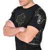 Компрессионная футболка с защитными элементами Pro-X G-Form – фото 4