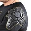 Компрессионная футболка с защитными элементами Pro-X G-Form – фото 5
