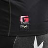 Компрессионная футболка с защитными элементами Pro-X G-Form