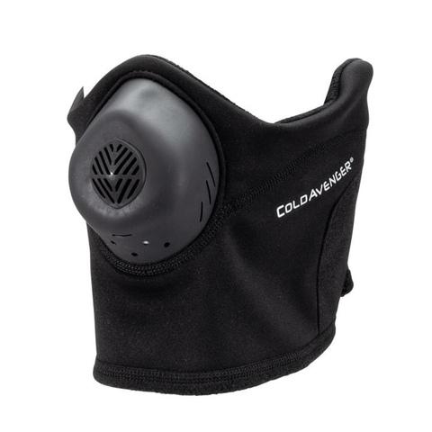 Полумаска для экстремального холода Pro Softshell ColdAvenger – купить с доставкой по цене 4 190р